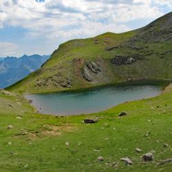 Lac Gary