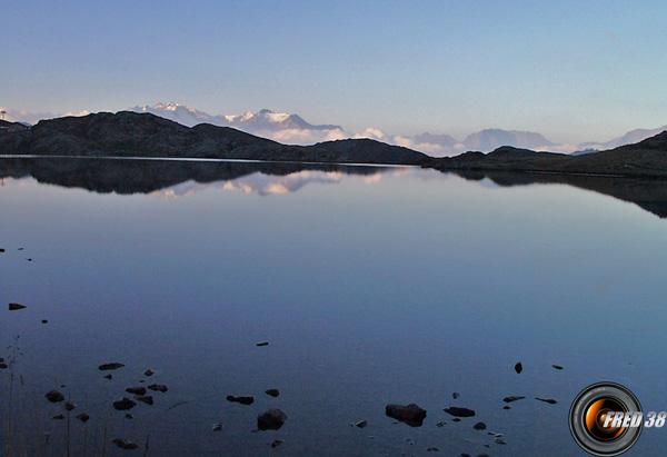 Lac Blanc,