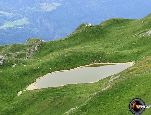 Lac de Guio
