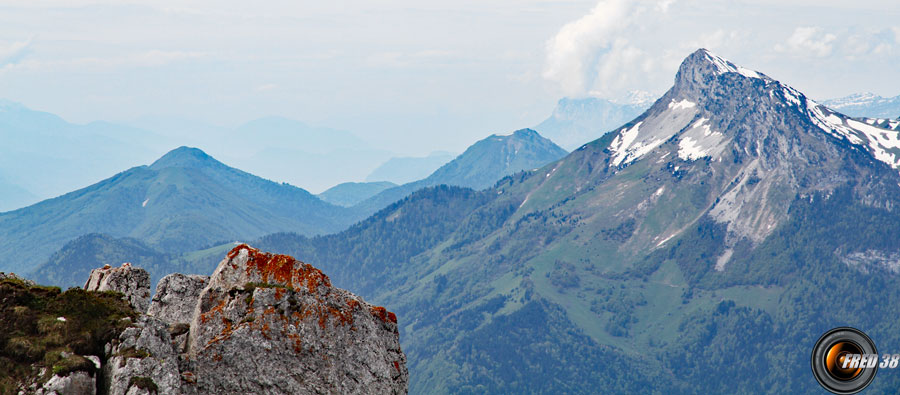 Mont Trélod