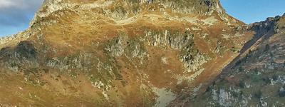 Pointe de combe bronsin photo