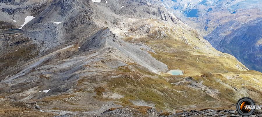 Col de la Bailletaz