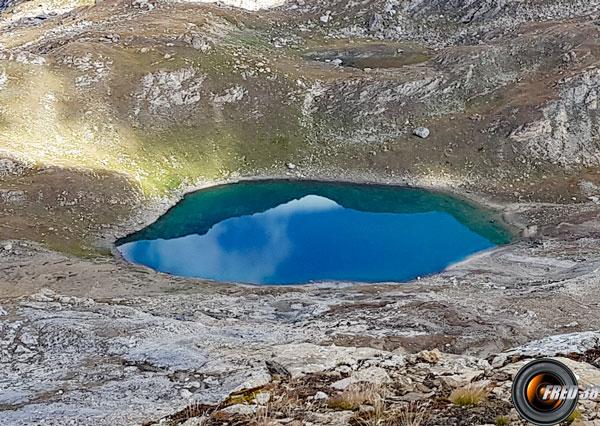 Lac du Santel
