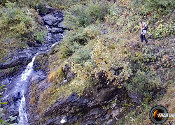 Ruisseau de l'Osier.