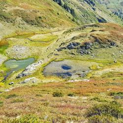 Lacs de Lavouet