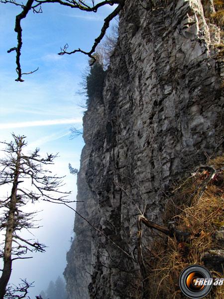 Col des Fontanettes.