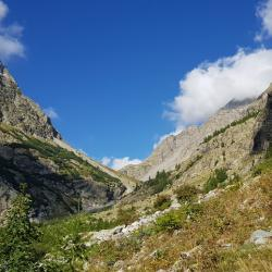 Vallon de Celse Nière.