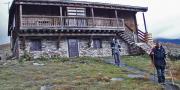 Refuge du thabor photo