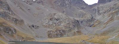 Refuge muzelle photo