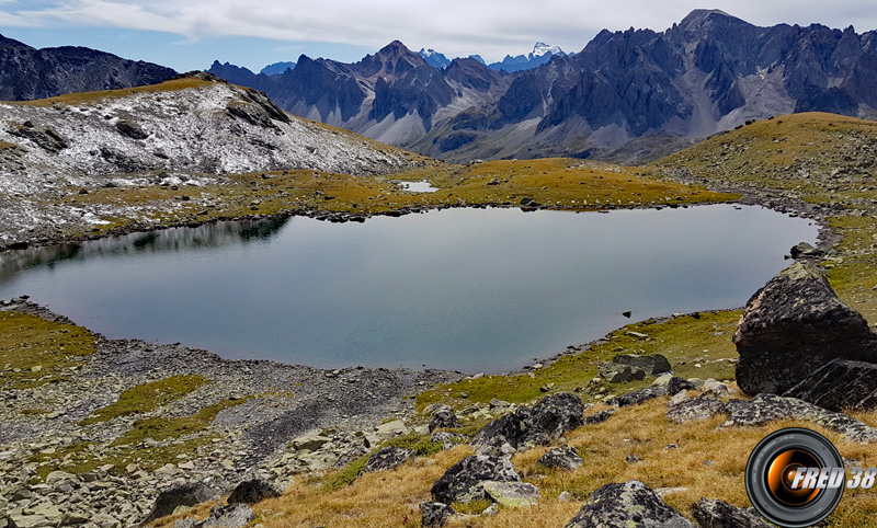 Un des lacs