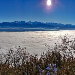 La Combe de Savoie
