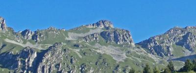 Rocher de sarvatan photo1
