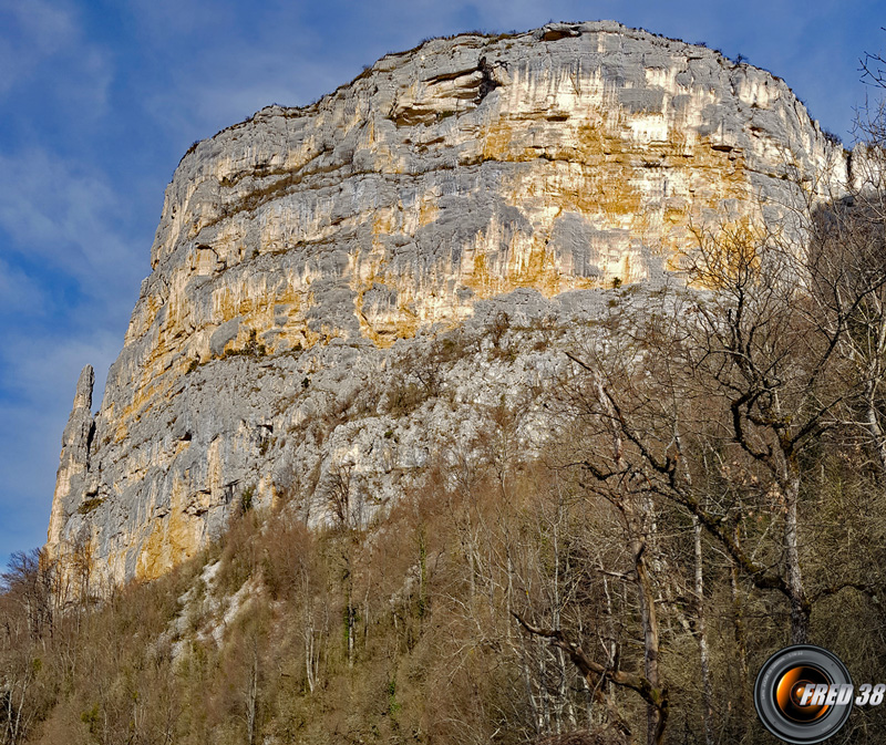Rochers de laval photo