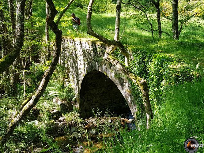 Pont Merlet.