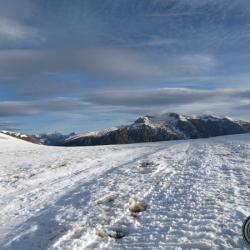 Le Mont Tabor