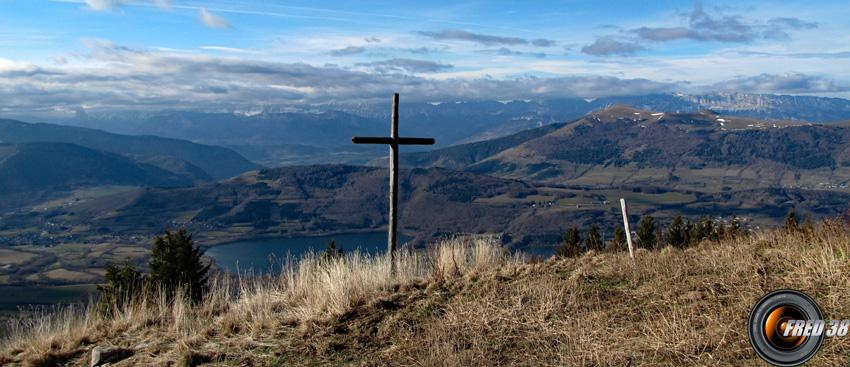 Croix de Gouret