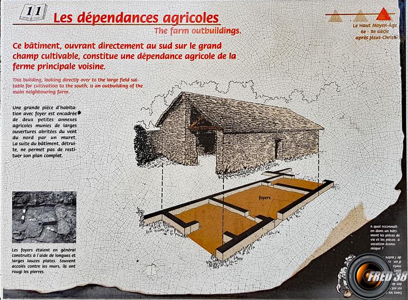 Site archeologique de larina miniature2