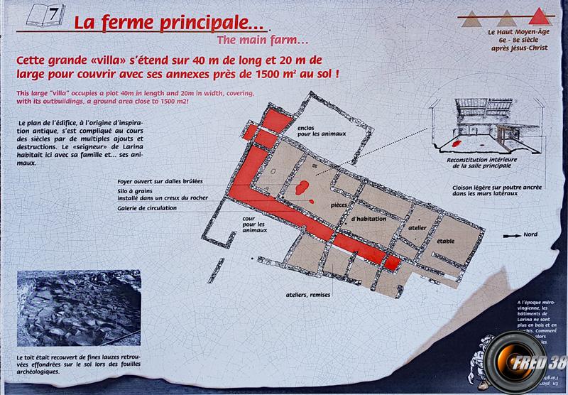 Site archeologique de larina miniature3