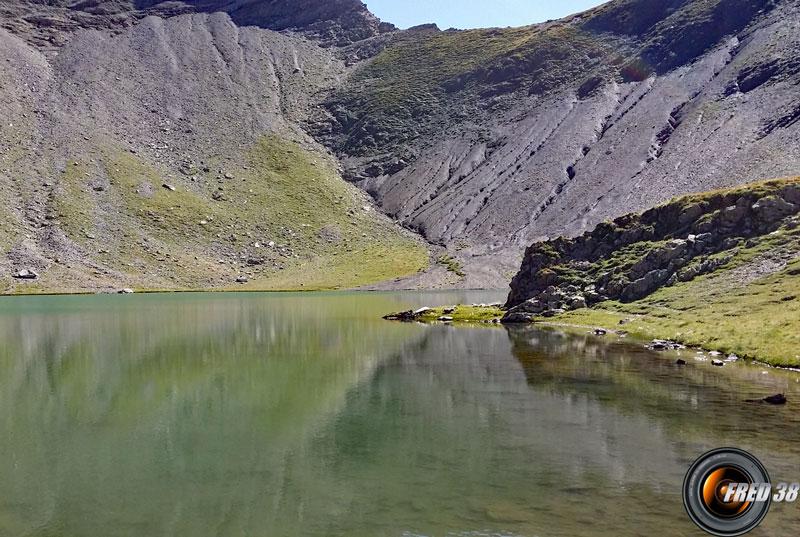 Lac Labarre.