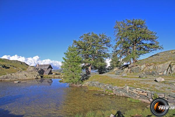 Lacs Jumeaux.
