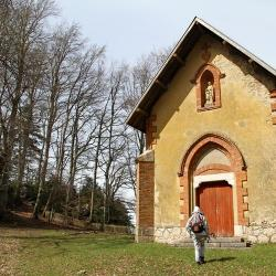 Chapelle du Rivet.