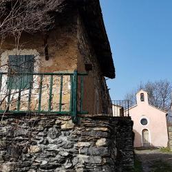 le hameau de Boulard.