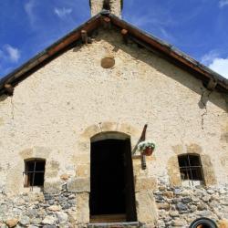 la chapelle de Vignols.